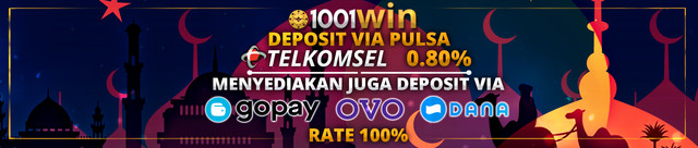 Agen Game Slot Online Termurah Indonesia 1001WIN