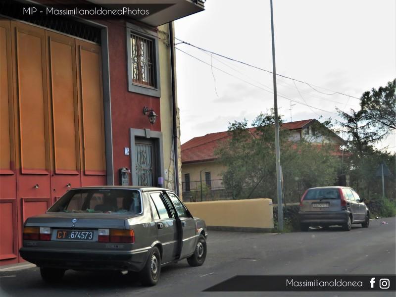 avvistamenti auto storiche - Pagina 16 Lancia-Prisma-1-3-78cv-85-CT674573-55-720-15-6-2017