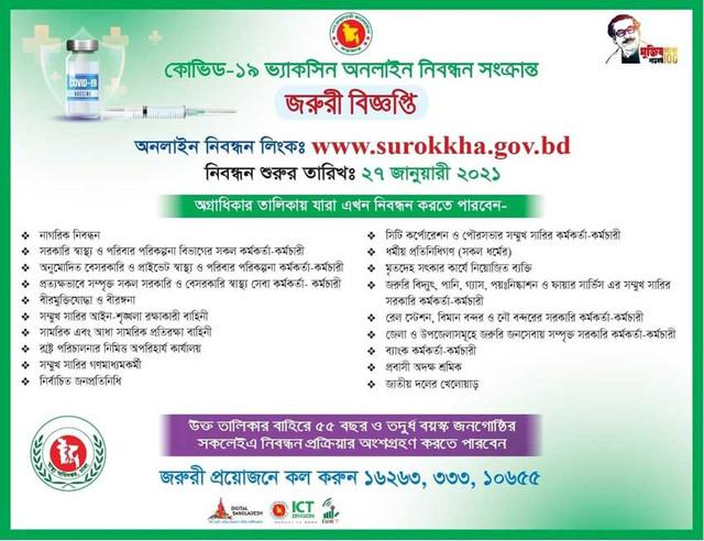 Corona-Virus-Vaccine-Registration-Online-in-Bangladesh-2021