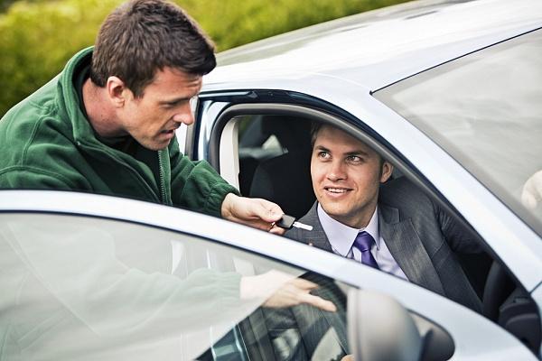 Аренда автомобиля без водителя