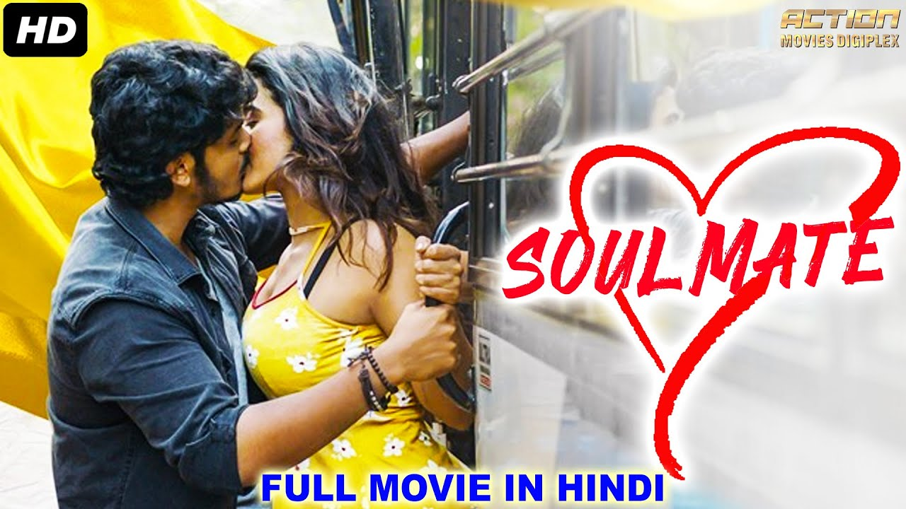 Soulmate (2021) Hindi Dubbed 720p HDRip 700MB Download