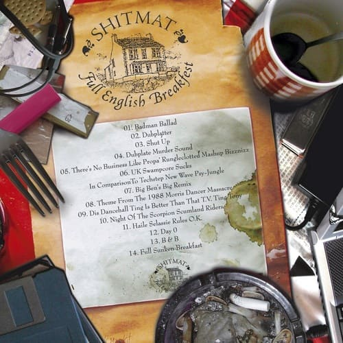 Download Shitmat - Full English Breakfest mp3