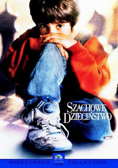 Szachowe dzieciństwo / Searching for Bobby Fischer (1993) PL.AC3.DVDRip.XviD-GR4PE | Lektor PL