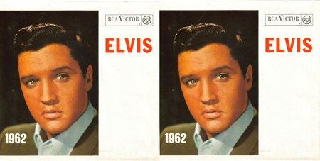 Pre-cover 1962