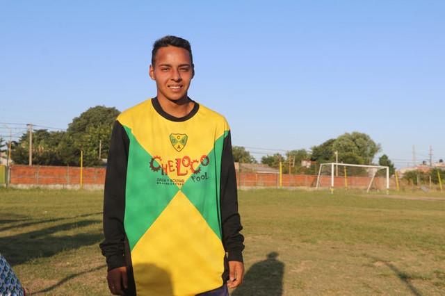 Deportes Locales: Unión del Suburbio tendrá el primer jugador trans de una liga afiliada a la AFA