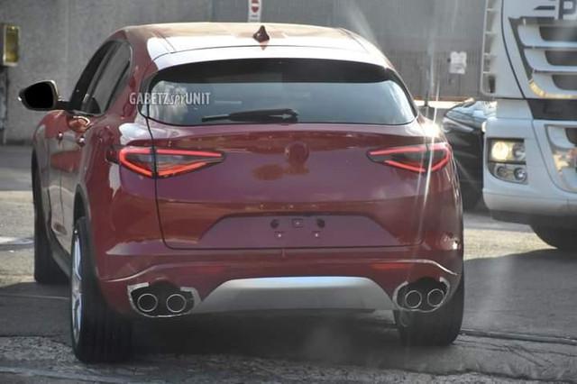 2021 - [Maserati] Grecale  IMG-20200830-133327-391