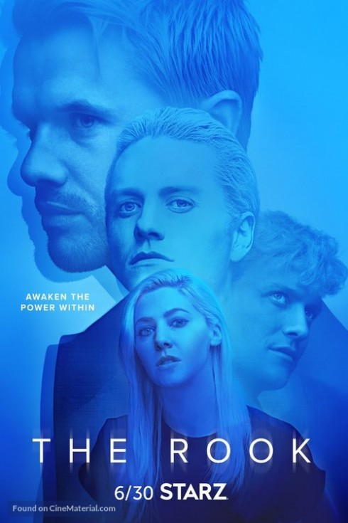 The Rook (2019) { Sezon 1} {Kompletny Sezon} PLSUBBED.720p.WEB-DL.DDP5.1.XviD-M / Napisy PL