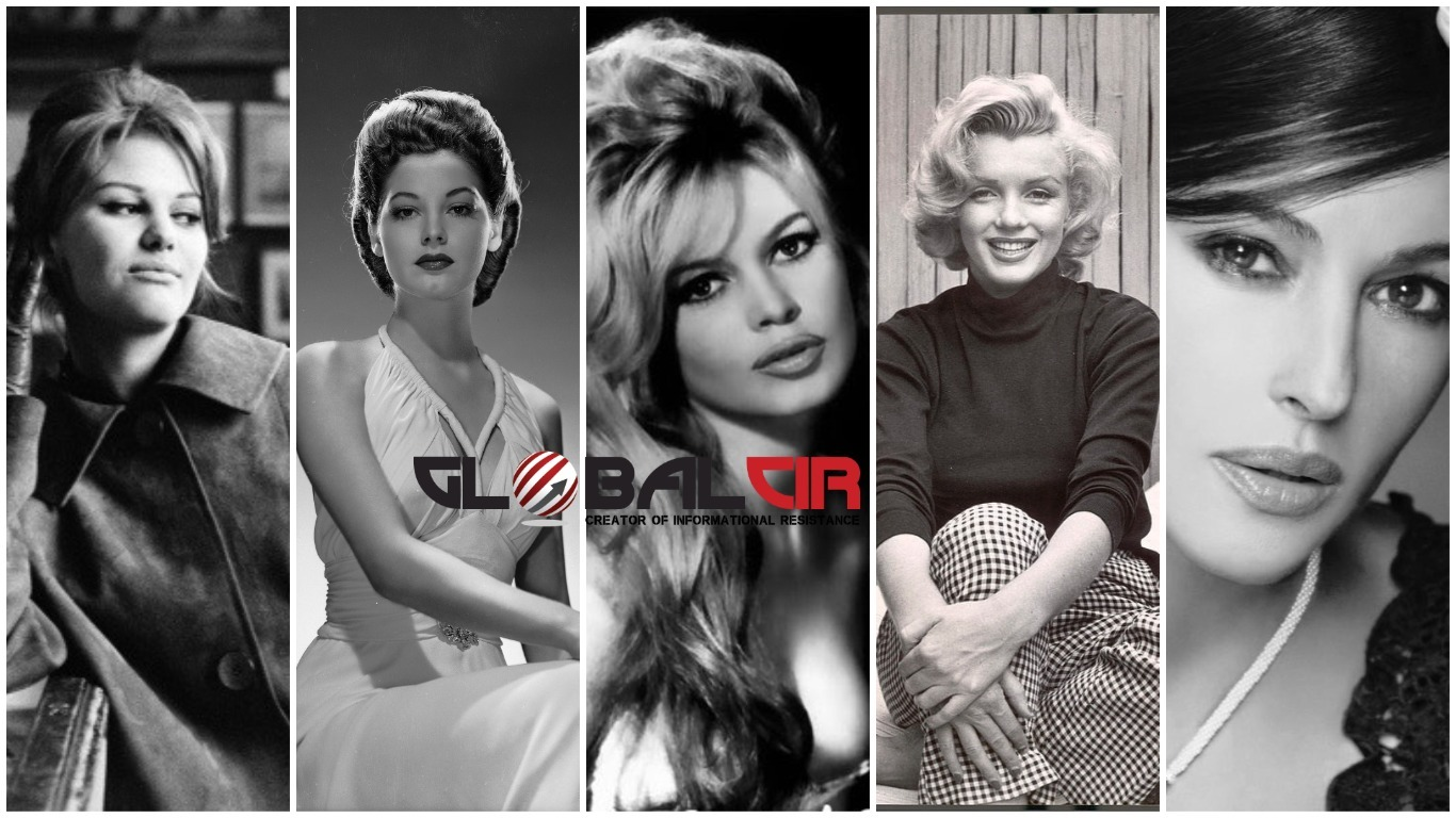 Fatalne ljepotice: Mnogi smatraju da su upravo ove žene najveće zavodnice svih vremena!