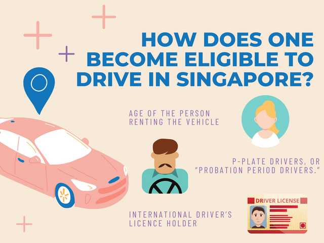 How-does-one-become-eligible-to-drive-in-Singapore