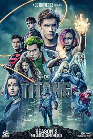 Titans Season 2 Download Full 480p 720p