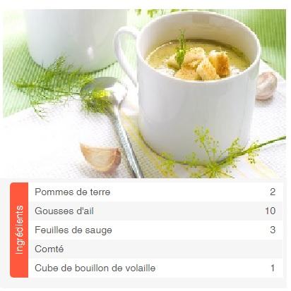 soupe-l-ail-doux