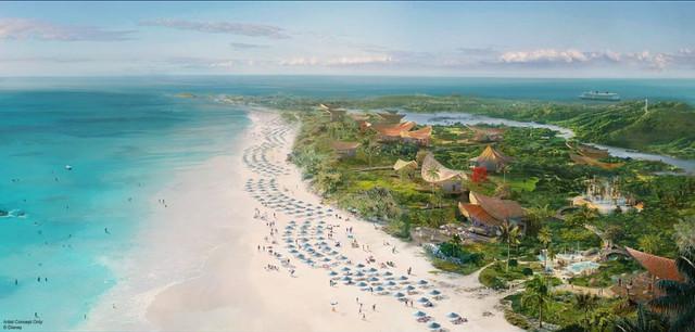 [Disney Cruise Line] Lighthouse Point : Projet sur l'île d'Eleuthera dans l'archipel des Bahamas (2022/2023).  - Page 2 Zzzzz73