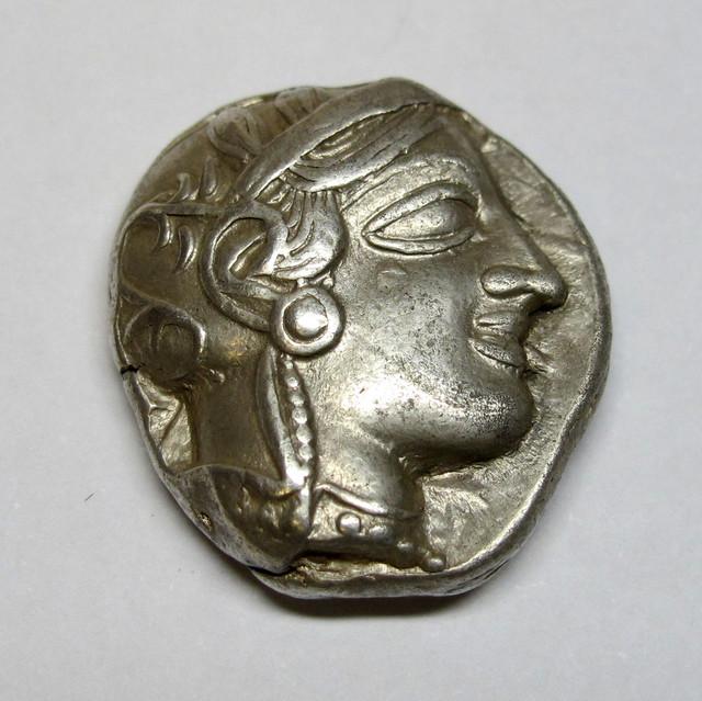 Tetradracma de Atenas (449-413 a.C.) 04
