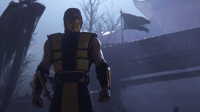 Mortal Kombat Writer Reveals That The Live Action Movie