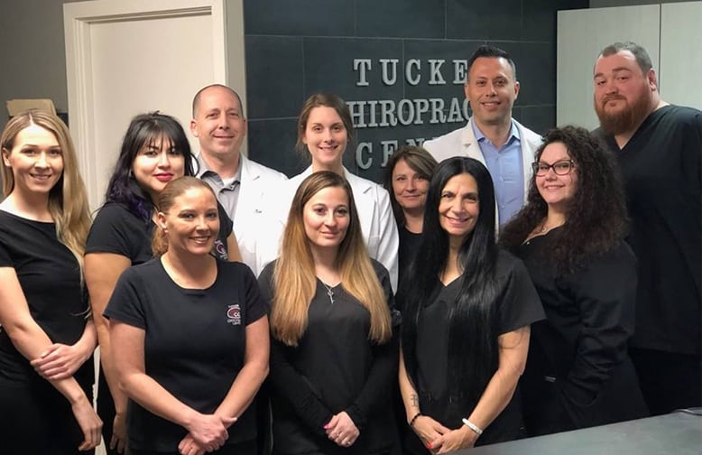 Tucker Chiropractic and Wellness Center Announces New Chiropractic Treatment Options