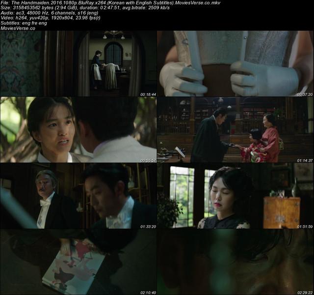 Download The Handmaiden Full Movie
