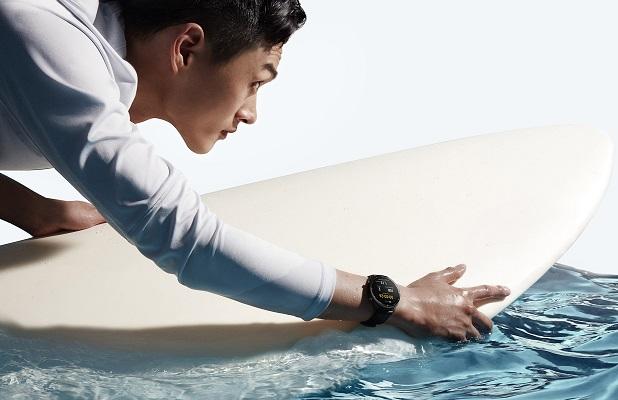 Amazfit GTR 2e Smart Watch - Black | Best price in Egypt | B.TECH