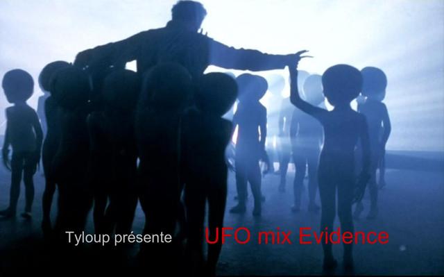 UFO-mix-Evidence