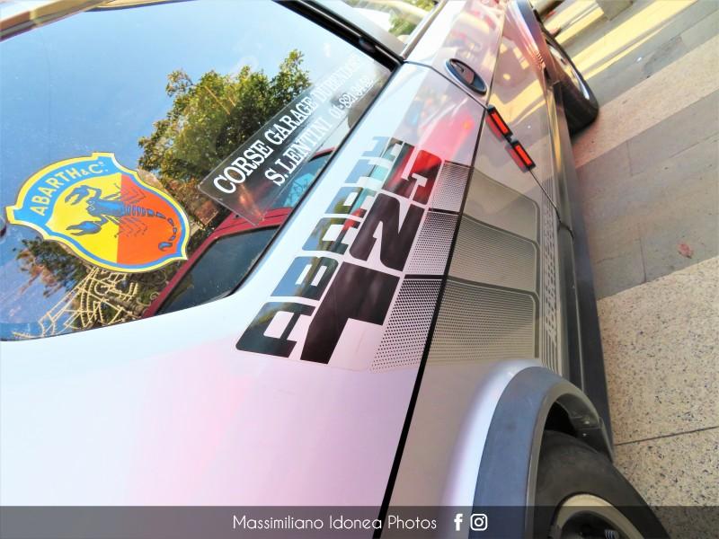 Raduno Auto d'epoca - Trecastagni (CT) - 21 Luglio 2019 Fiat-Ritmo-Abarth-125-TC-2-0-125cv-88-SR290430-9