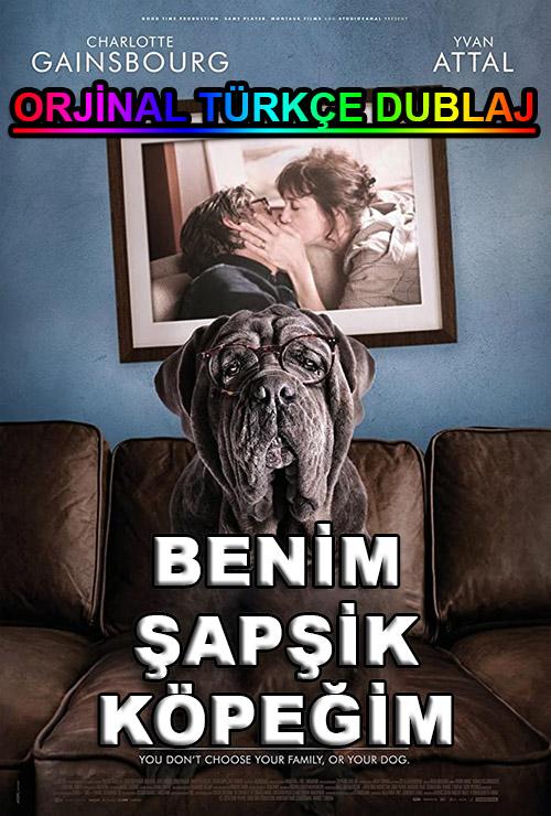 Benim Şapşik Köpeğim | My Dog Stupid | 2019 | WEB-DL | XviD | Türkçe Dublaj | m720p - m1080p | WEB-DL | Dual | TR-EN | Tek Link