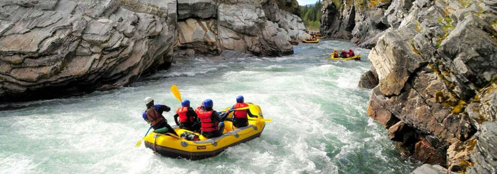 The Need to Know About White Water Rafting