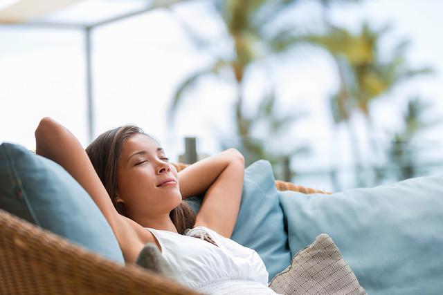 7 Manfaat Tidur Siang Untuk Kesehatan