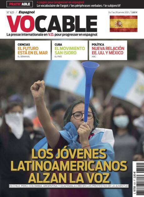 descargar Vocable Espagnol - 07 enero 2021 .PDF [Racaty] gartis