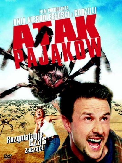 Atak pająków / Eight Legged Freaks (2002) PL.AC3.DVDRip.XviD-GR4PE | Lektor PL
