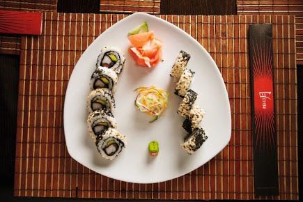 Restaurante Mei Kei | Cosmos 100