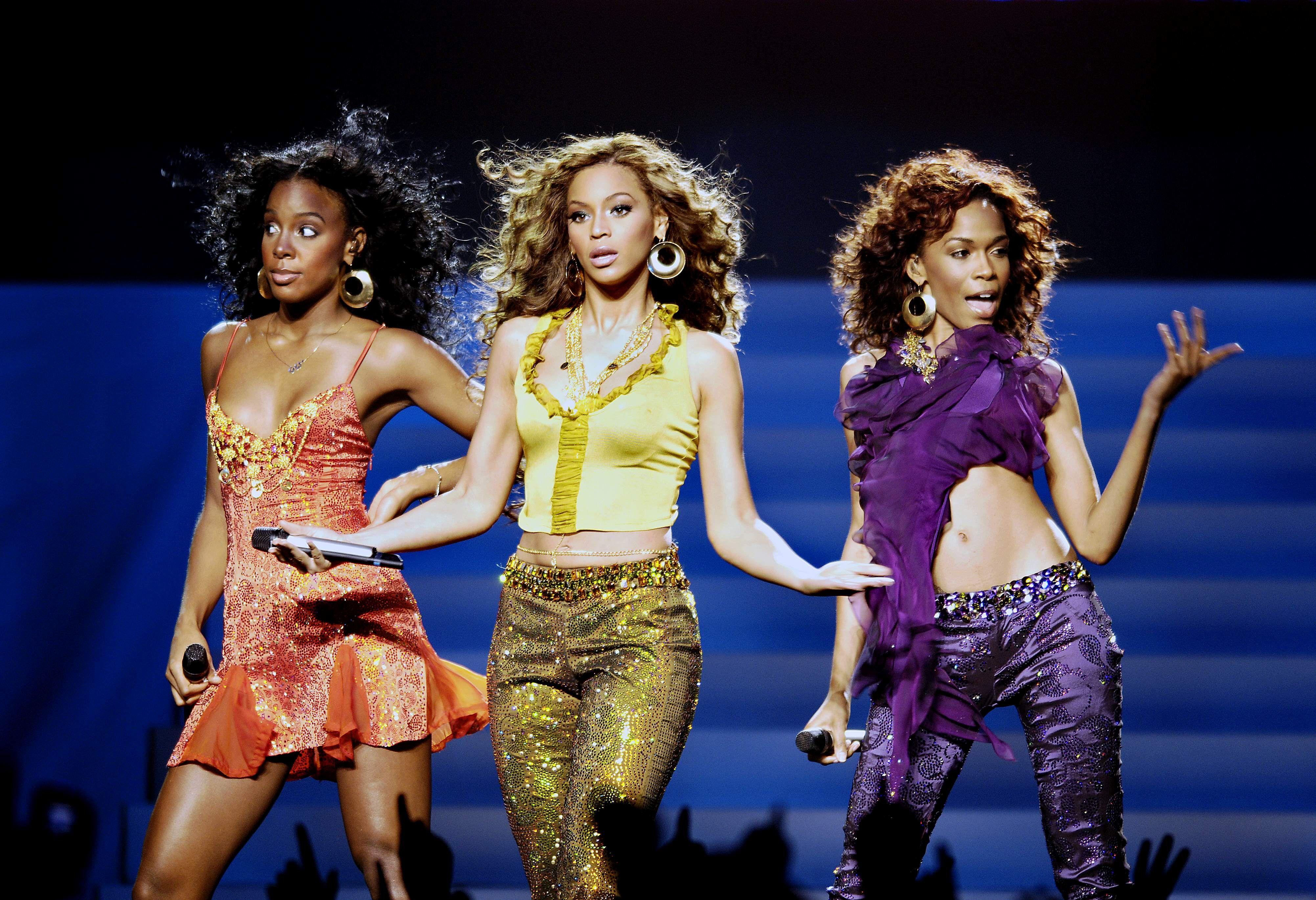 Beyoncé, i 40 anni della regina del pop