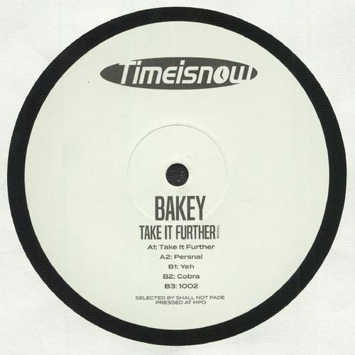 Download Bakey - Take It Further mp3