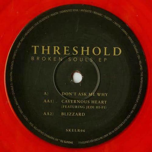 Download Threshold - Broken Souls EP mp3