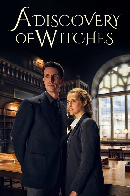 A Discovery Of Witches 2021 (Season 2) English+Esub All Episodes 480p | 720p HDRip