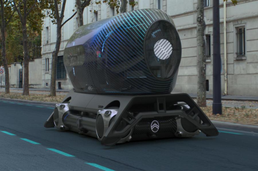 2020 - [Citroën] The Urban Collëctif - Page 4 FAc-P-Mv-XIAAz-Fvw