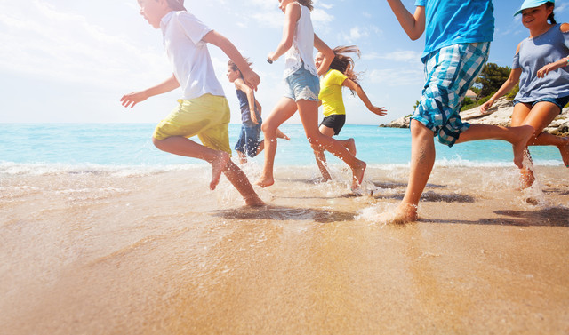 4 Tips for Safe Activity in the Sun