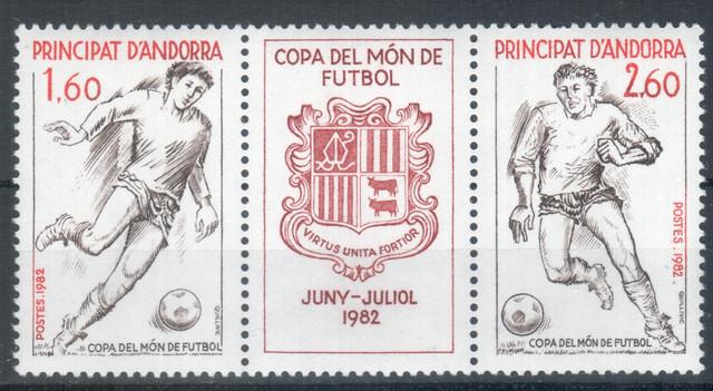 Andorre-WM1982