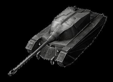 Премиум танк Дракула World of Tanks Blitz