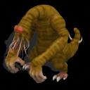 Criaturas de Diablo 2 Regurgitador
