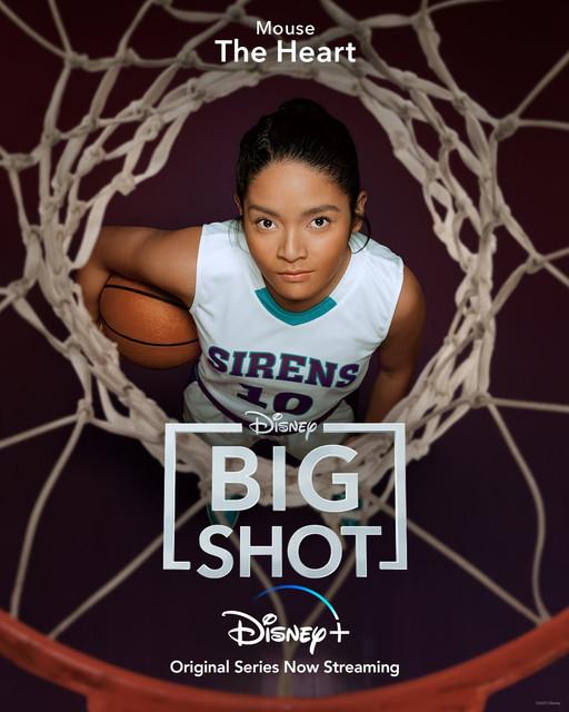 Big Shot [ABC Signature/Disney - 2021] 122