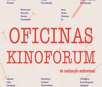 kINOFORUM WORKSHOPS