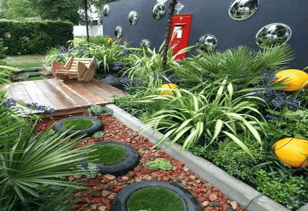 Plants Fair