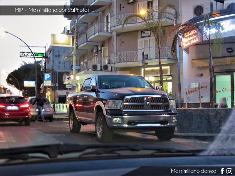 Auto Moderne - Pagina 17 Dodge-Ram-1500