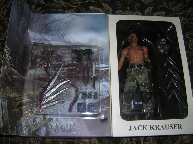 Jack-Krauser