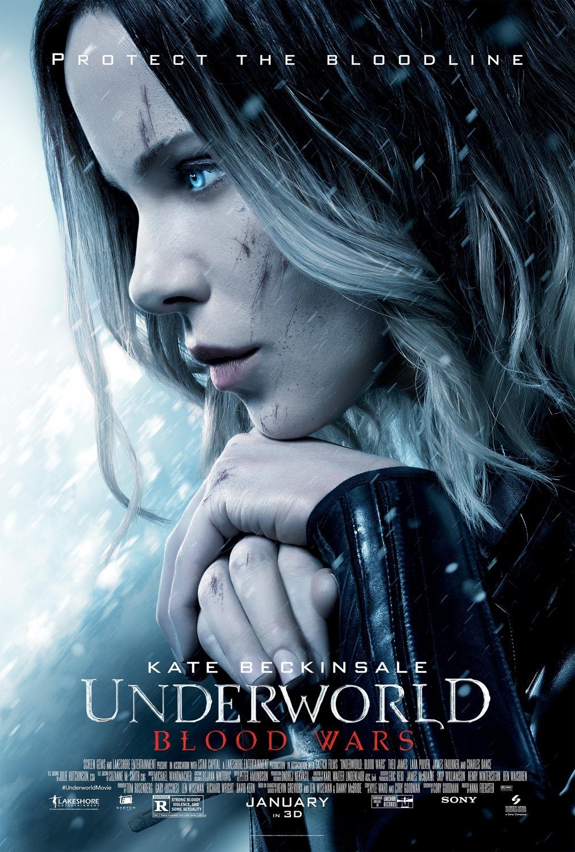 Underworld Blood Wars (2016) Dual Audio Hindi 720p