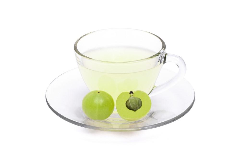 Amla Tea – A Cup Of Immense Health Benefits