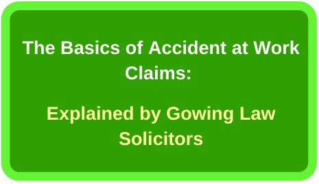 accident work claims blog