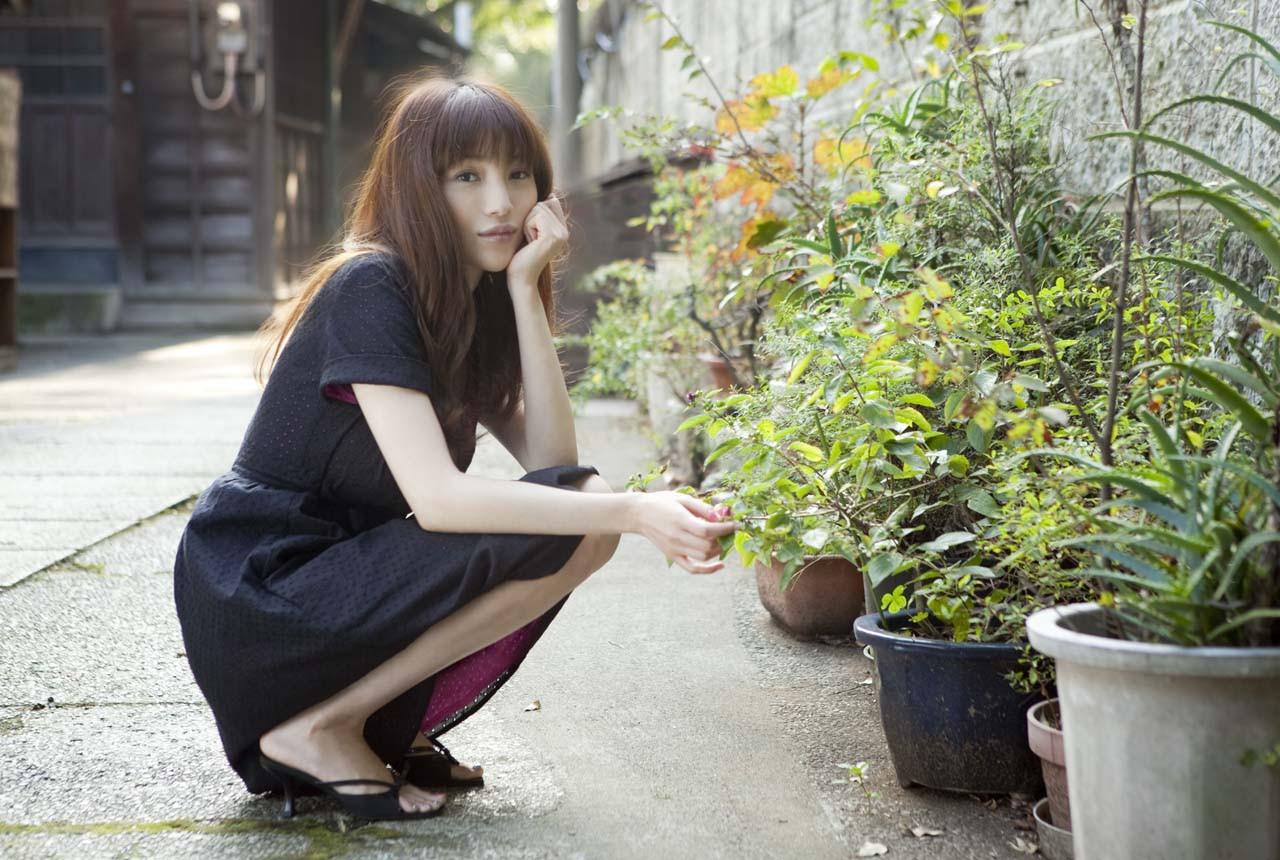 Yuuri Morishita 森下悠里「悠情」photo02