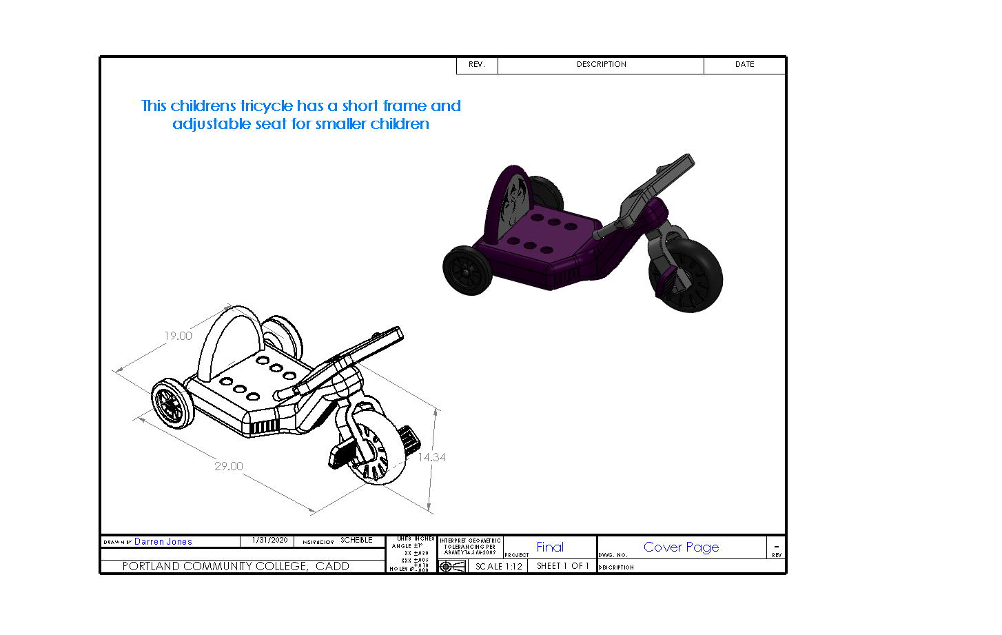 power wheel cover page