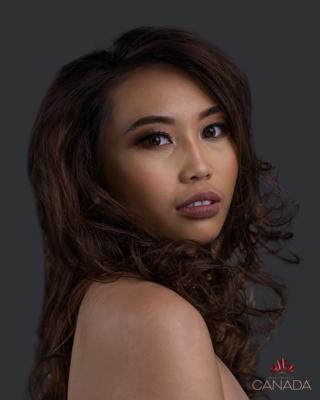candidatas a miss universe canada 2020. final: 24 oct. - Página 5 Kathryn-Legaspi-2020