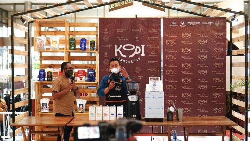 Kopi Craft Indonesia